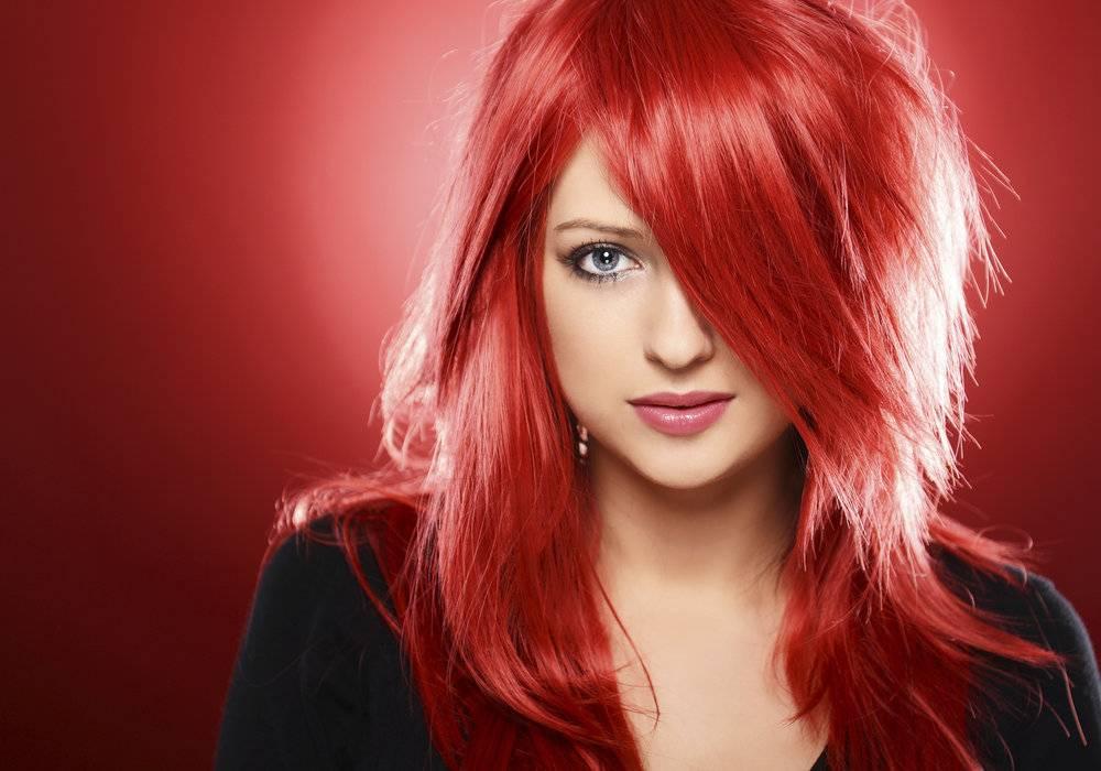 Como manter o cabelo vermelho por mais tempo