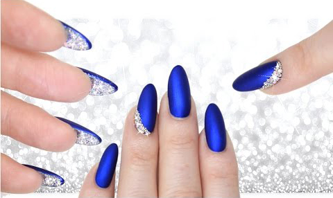 Double Nails é a tendência para o verão 2016 - saiba como combinar as cores