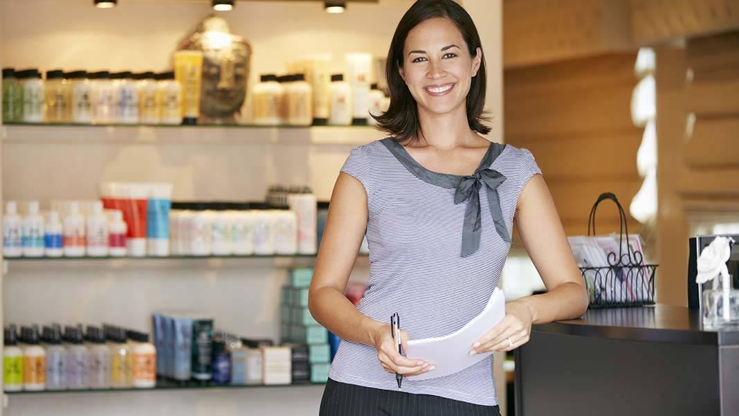 7 motivos para você ser um revendedor de produtos de beleza