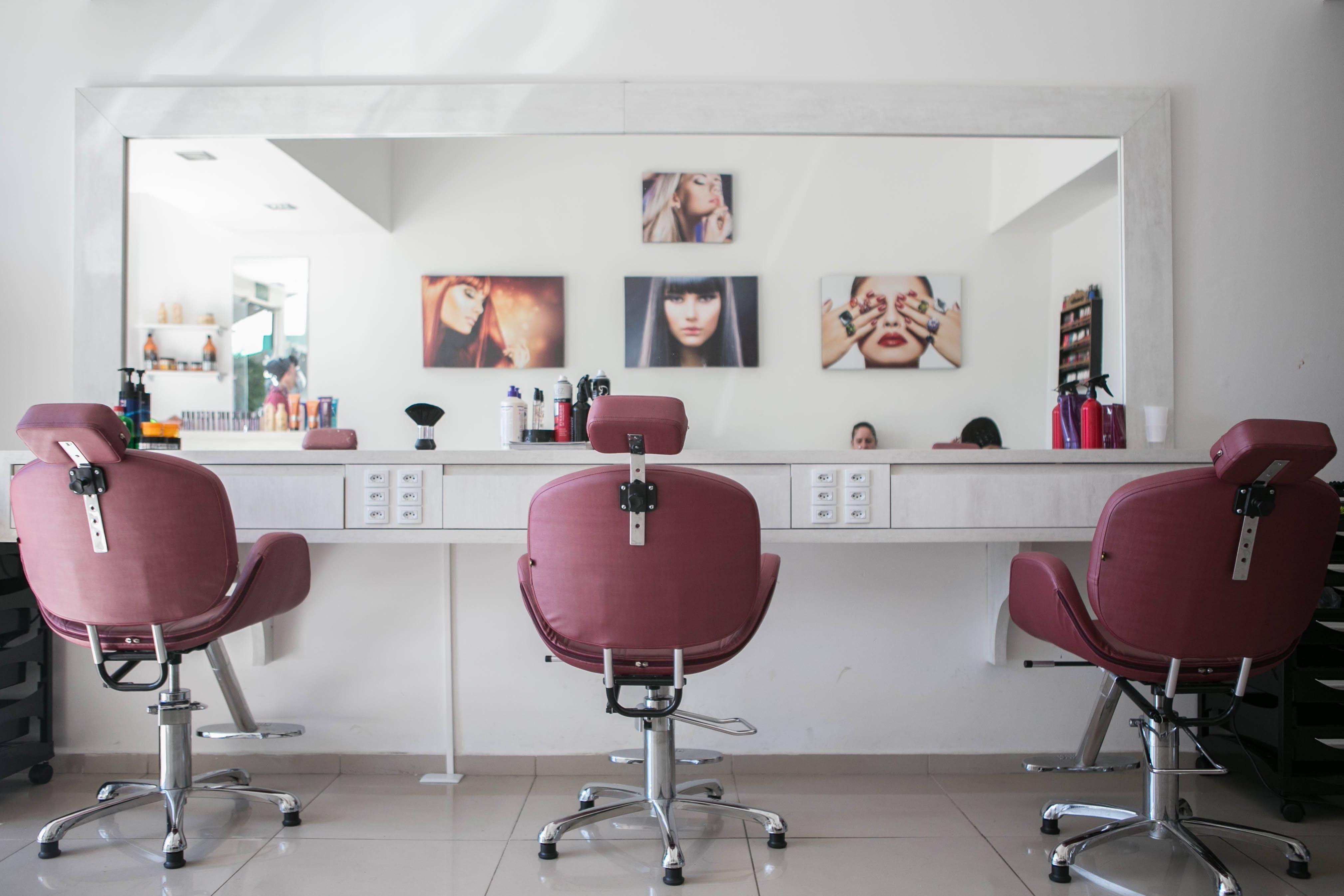 Como revender produtos para salão de beleza