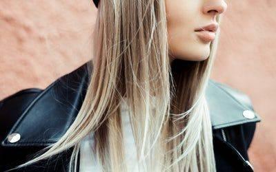 Diga adeus aos cabelos porosos | Ceramidas para tratamento capilar