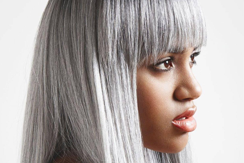Trend alert: cabelos metálicos!  Conheça a linha URBAN METALLIC da BEAUTYCOLOR!